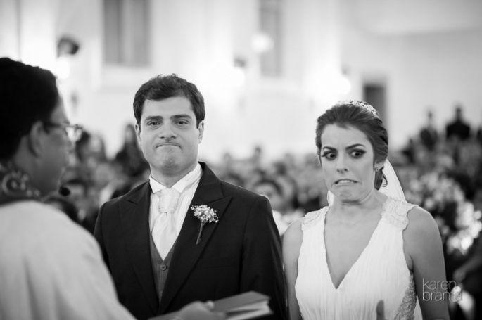 4 Esquecimentos na preparação do casamento